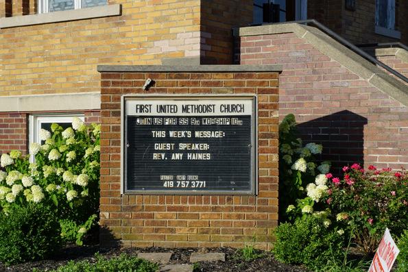 alger first united methodist church