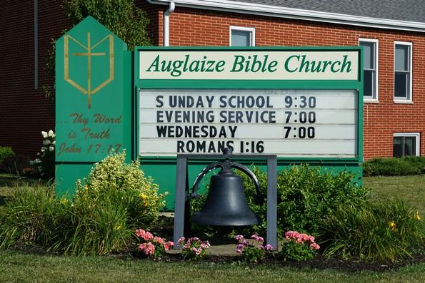 auglaize bible church harrod