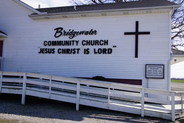 bridgewater community church bridgewater