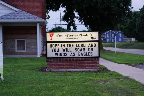 fayette christian church