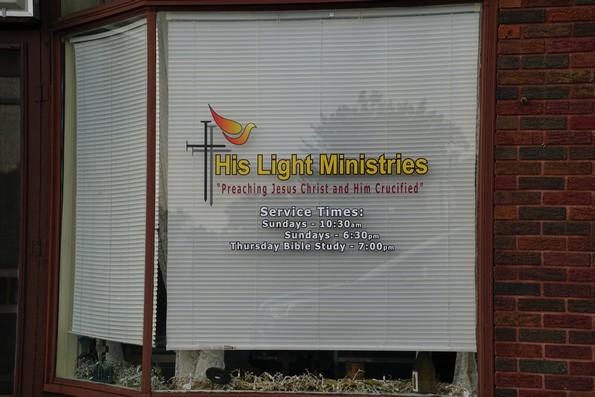 his light ministries deshler