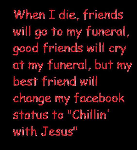 jesus best friend