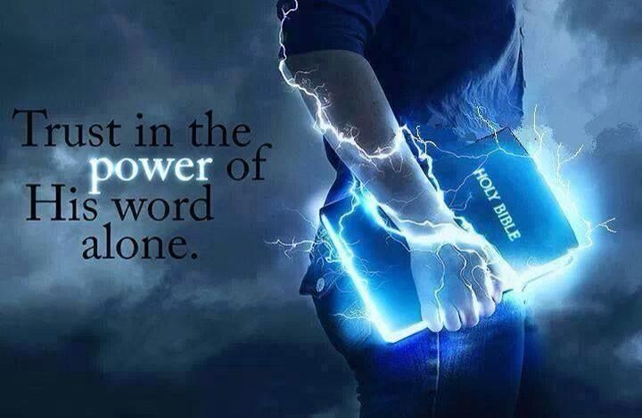 power of the bible