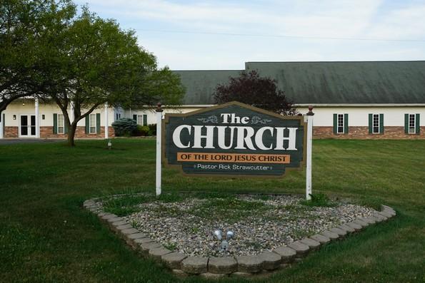 the church of jesus christ adrian michigan