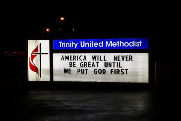 trinity united methodist church defiance