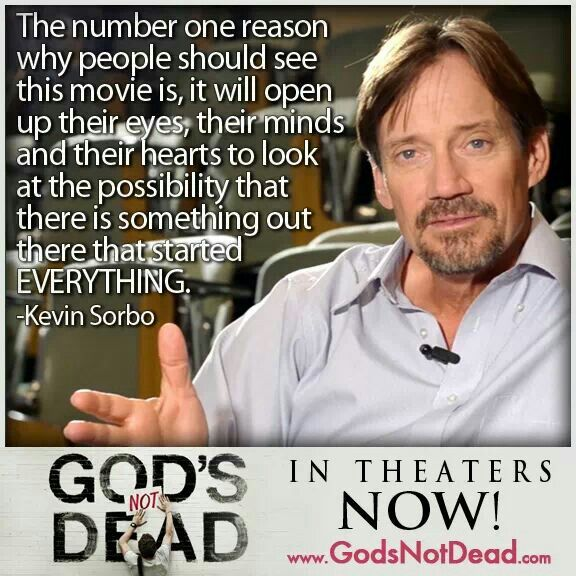 kevin sorbo quote