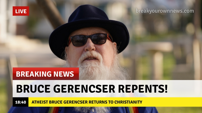 bruce gerencser repents