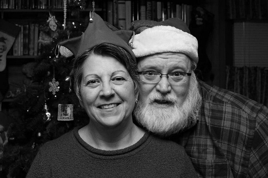 bruce and polly gerencser christmas 2015
