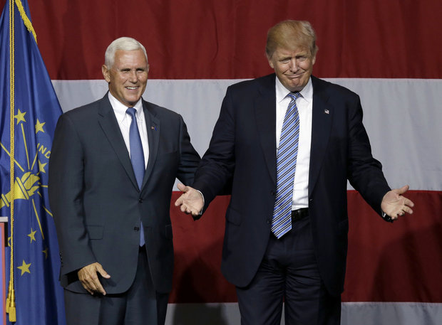 mike-pence-donald-trump