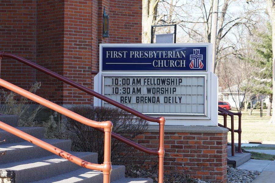 first presbyterian church three rivers michigan