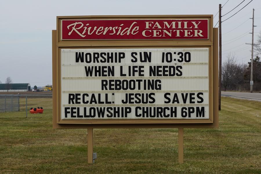 riverside family center antwerp ohio