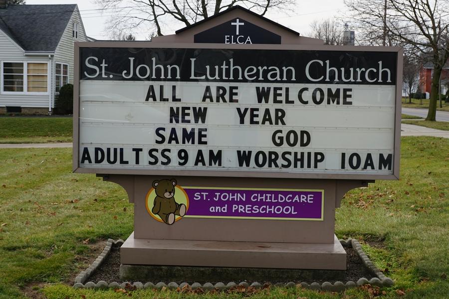 st john lutheran church hicksville ohio