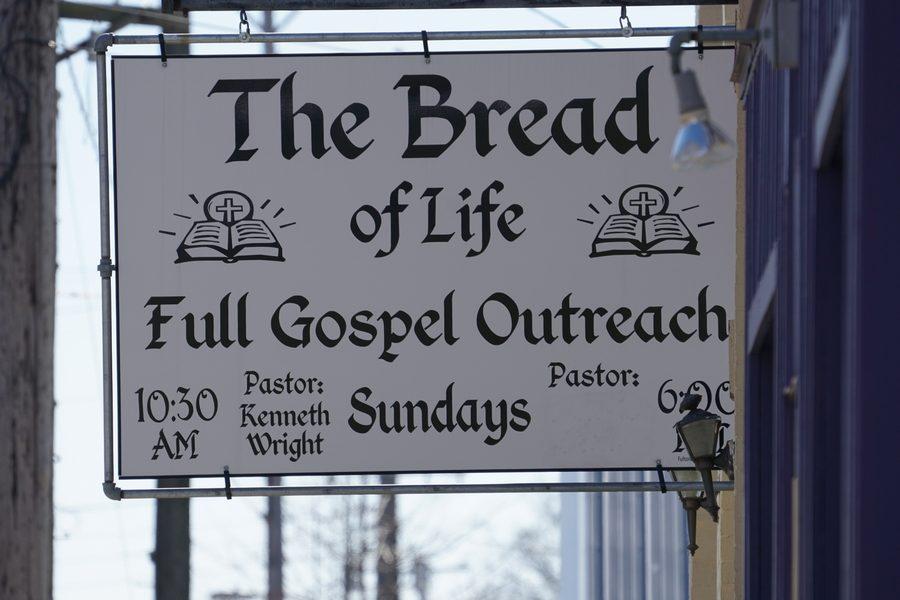 the bread of life full gospel outreach