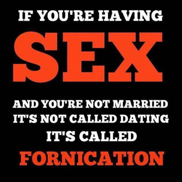 Image result for fornication is a sin images