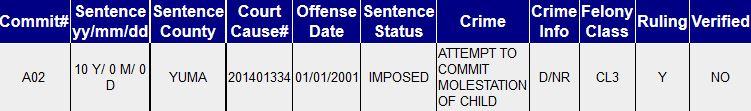 jodi heckert prison record 2