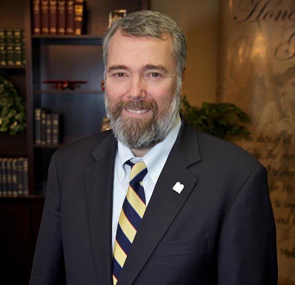 pastor david whitney