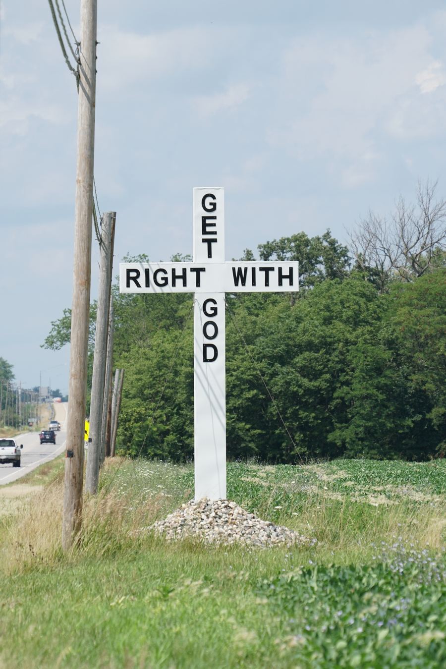 get right with god us hwy 127 2 2017
