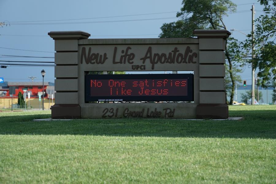 new life apostolic church celina ohio 2017