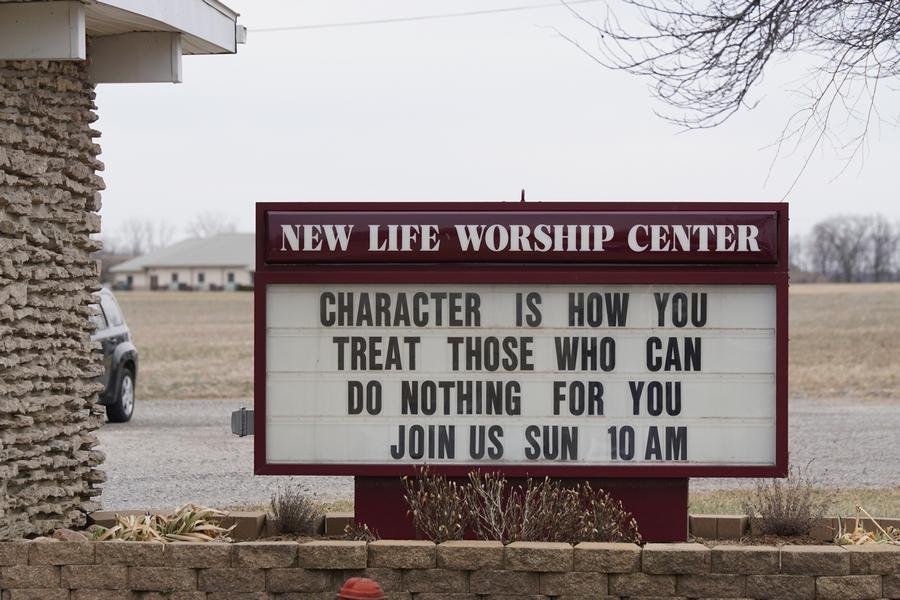 new life worship center bryan ohio