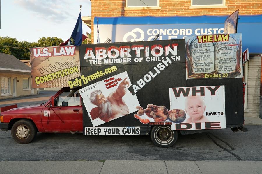 Abortion - Assurance Care Center, Lexington KY