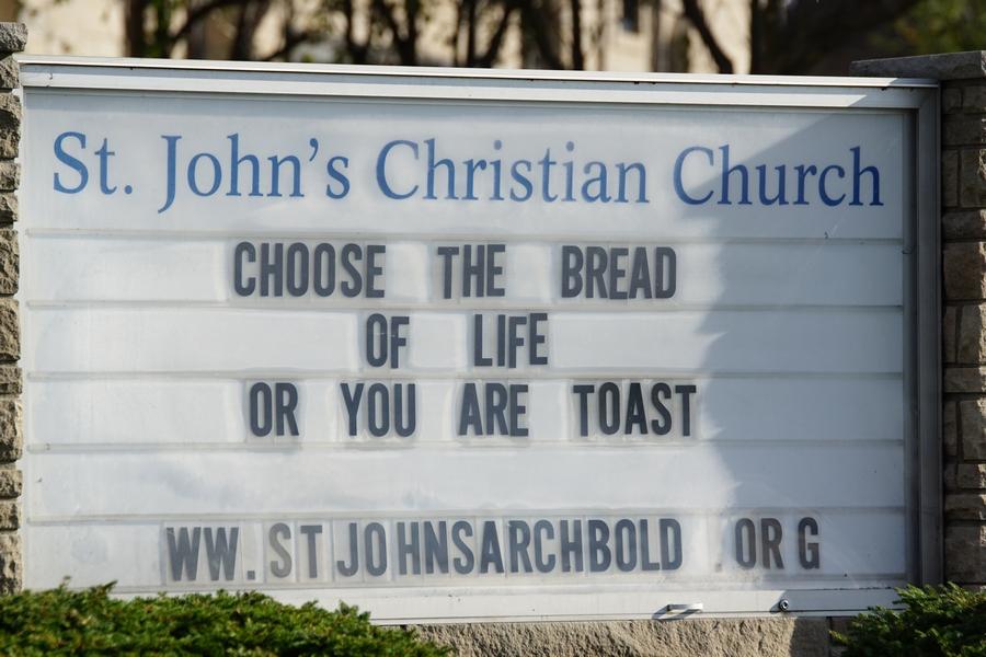 st johns christian church archbold ohio