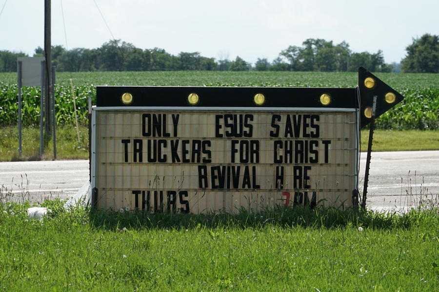 truckers for christ ministry 2017