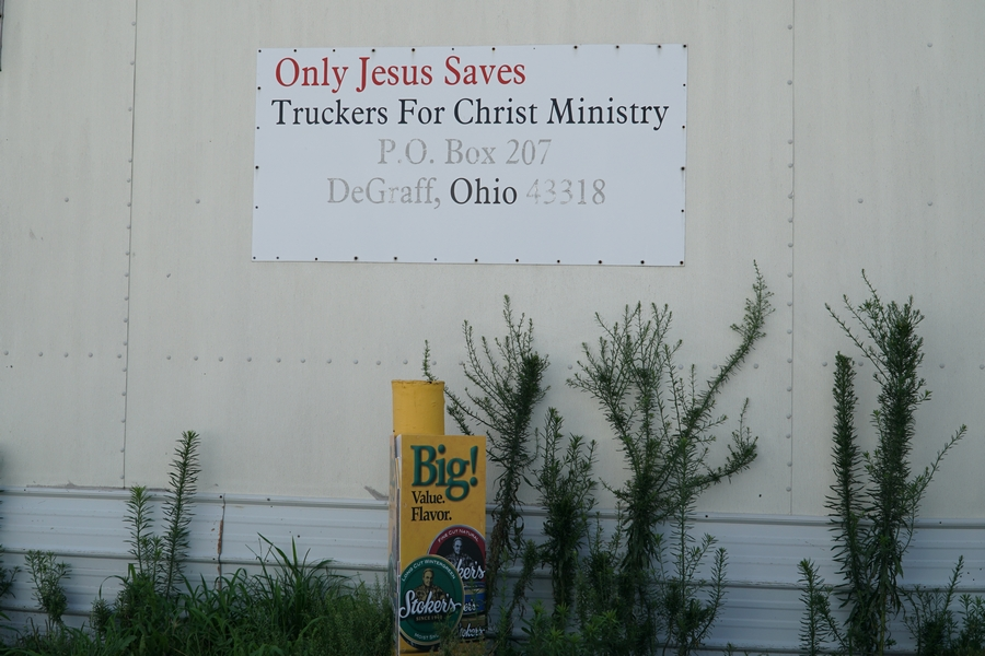 truckers for christ ministry 3 2017