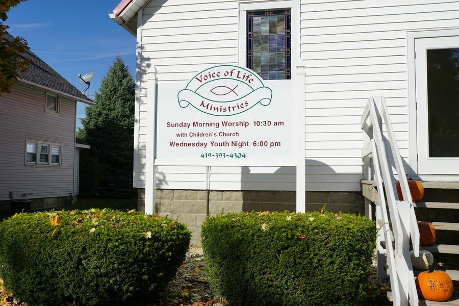 voice of life ministries ayersville ohio
