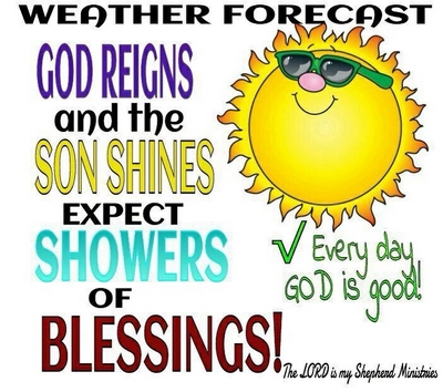 god divine weather man