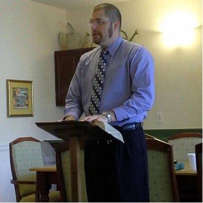 pastor john yelton