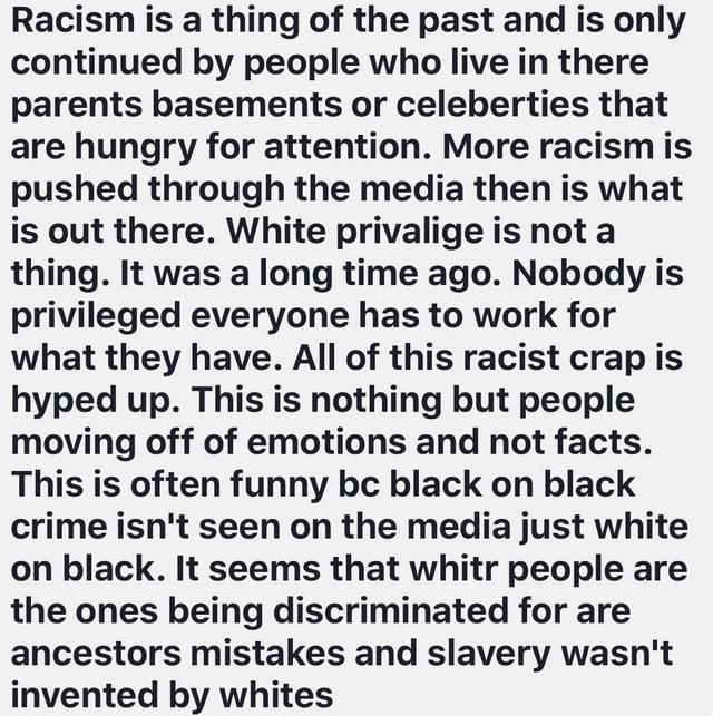 racism 6