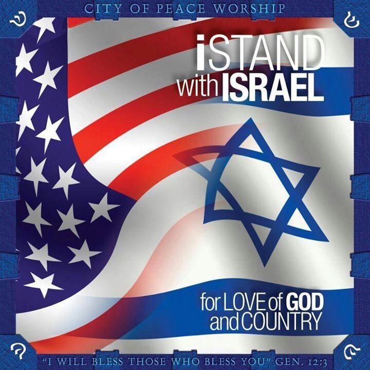 evangelical support of Israel