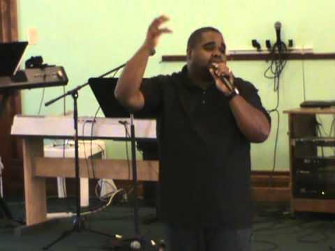 pastor michael cole