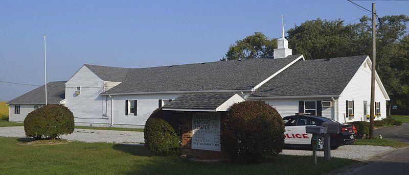 rushville baptist temple