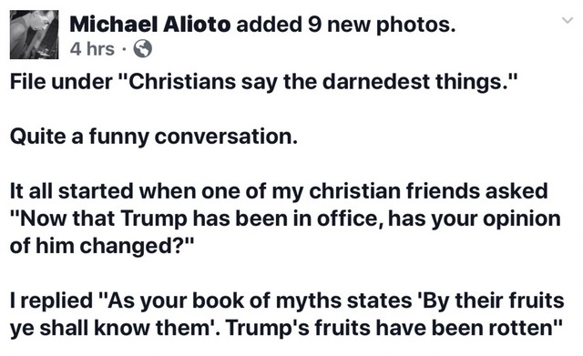 social media discussion atheist christian (1)