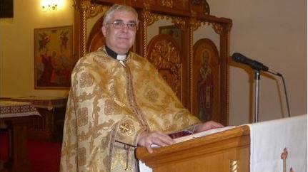 pastor robert batcho