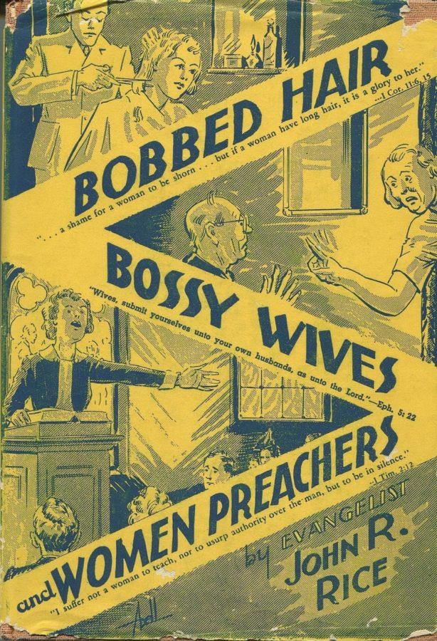 bobbed hair bossy wives women preachers john r rice (1)