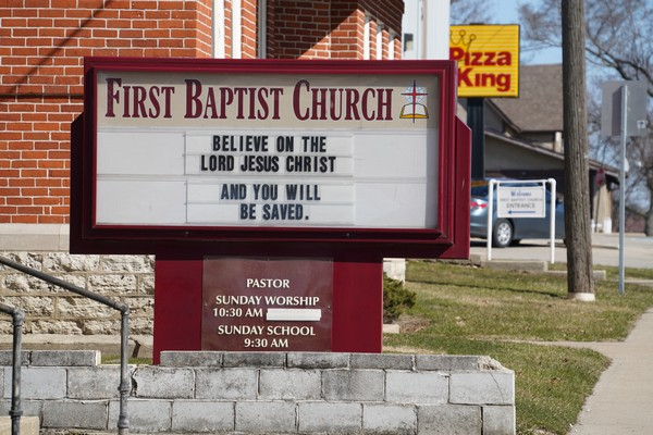 first baptist church montpelier indiana