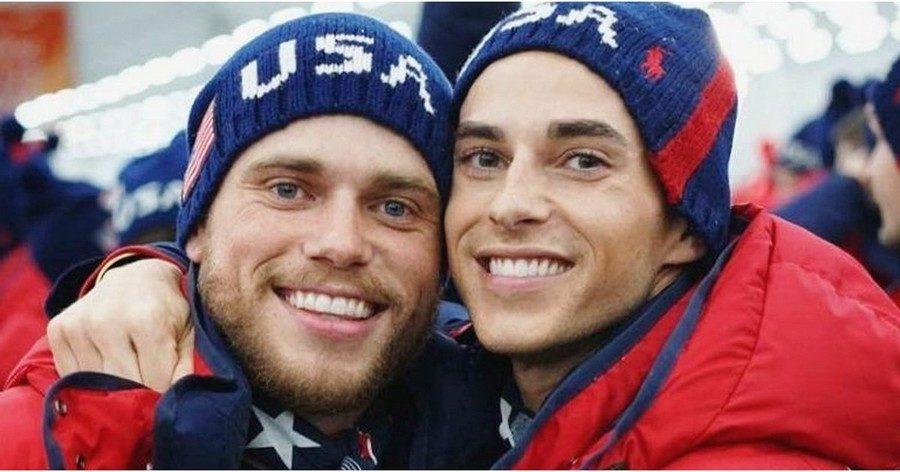 gay olympians