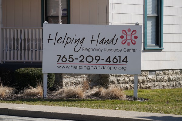 helping hands crisis pregnancy center montpelier indiana