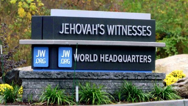 jehovahs witnessess