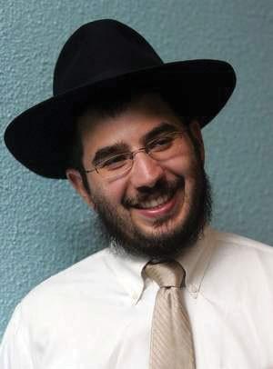 rabbi aryeh goodman
