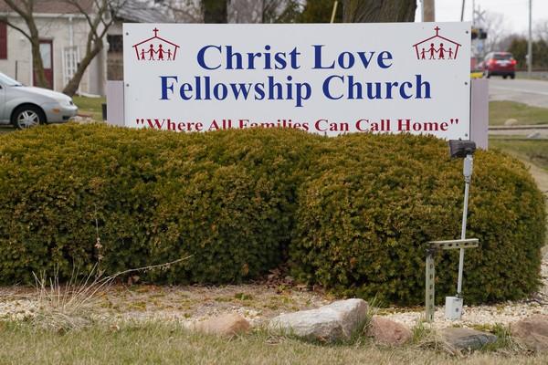 christ love fellowship church monroe michigan