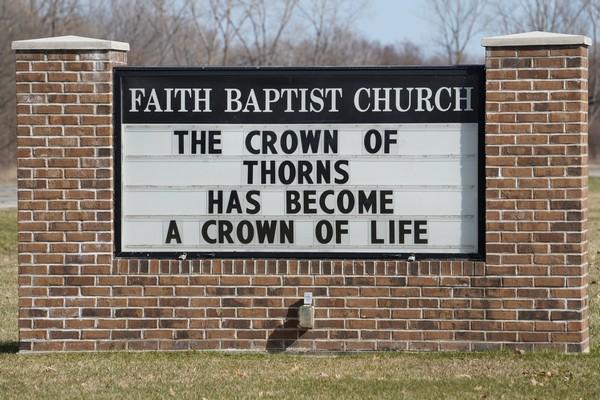 faith baptist church monroe michigan