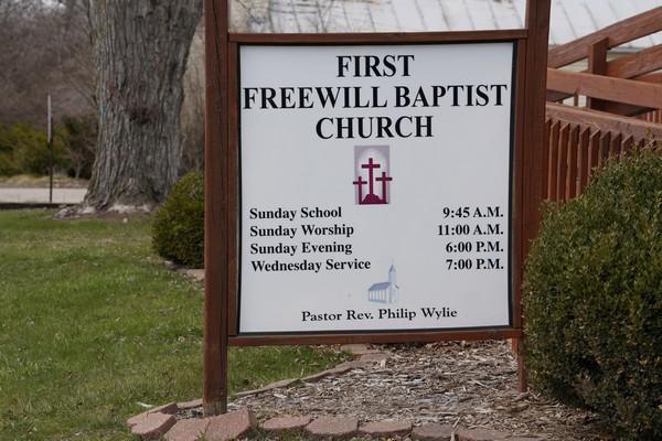 first freewill baptist church monroe michigan