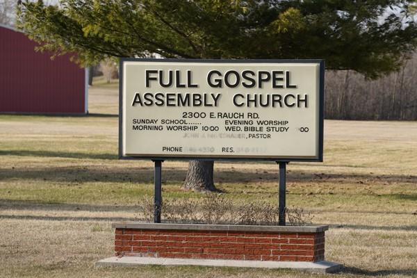 full gospel assembly church monroe michigan