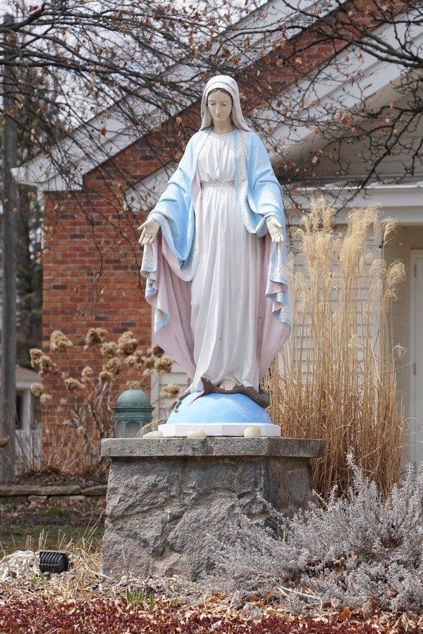 light of catholic church deerfield michigan 3