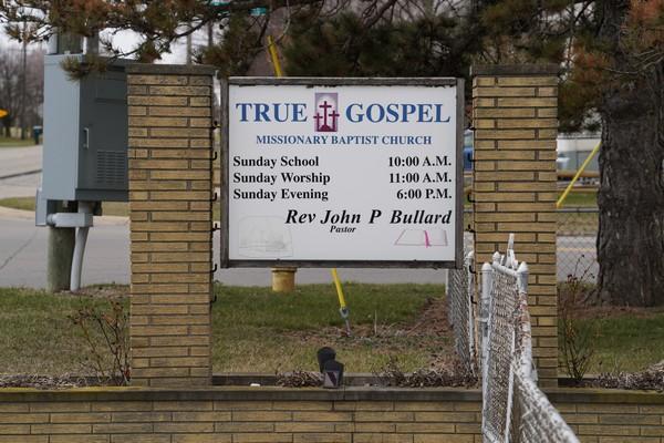 true gospel missionary baptist church monroe michigan