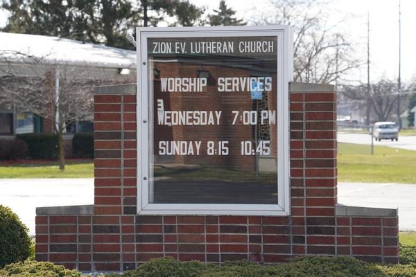 zion evangelical lutheran church monroe michigan