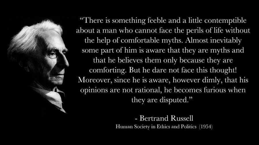 bertrand russell quote 2